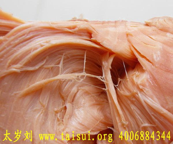 中国太岁肉灵芝研究中心
